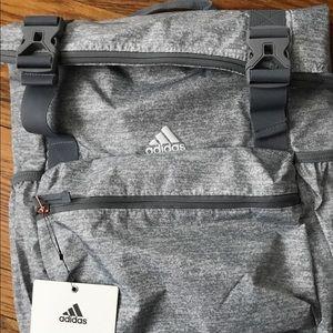 4353c9b941 adidas Bags - Adidas Yola backpack